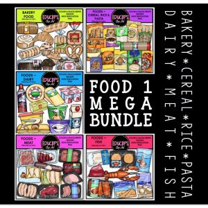 Food1 Mega Bundle