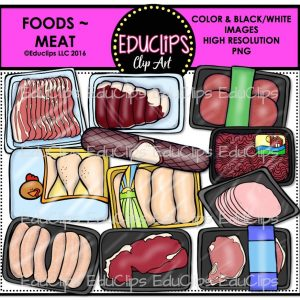Foods Meat