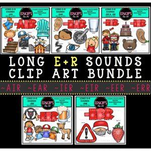 Long E+R Sounds