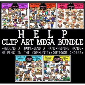 Help Mega Bundle