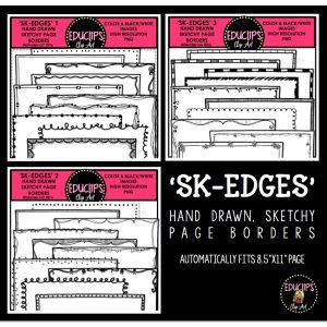 Skedges Bundle1