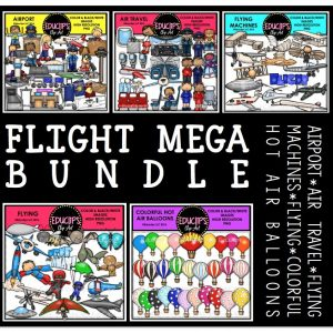 Flight Mega Bundle
