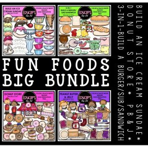 Fun Foods Big Bundle