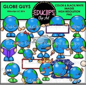 Globe Guys