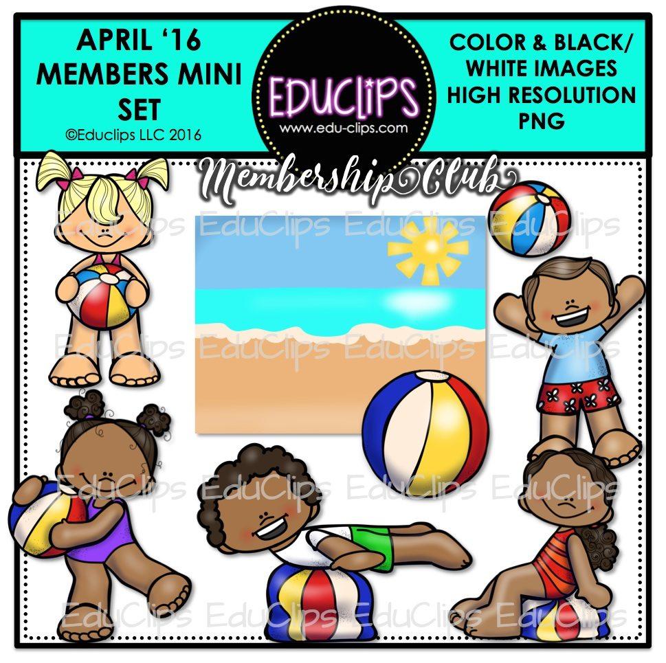 Mini Set April '16