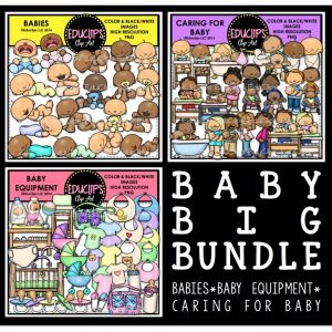 Baby Big Bundle