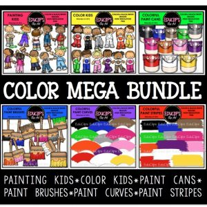 Color Mega Bundle