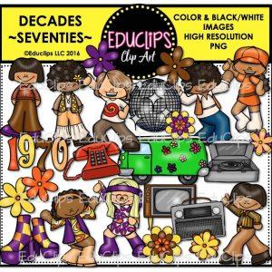 Decades-Seventies