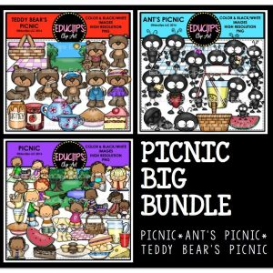 Picnic Big Bundle