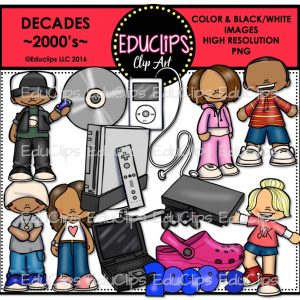 Decades-2000s