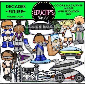 Decades-Future