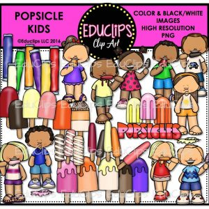 Popsicle Kids