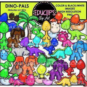 Dino-Pals