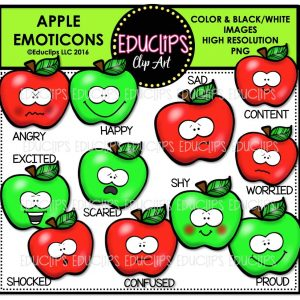 apple-emoticons