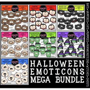 halloween-emoticons