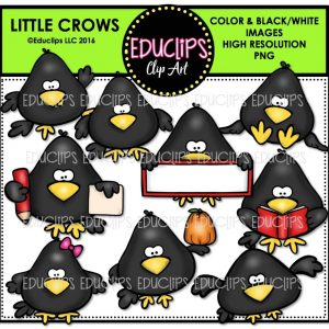little-crows