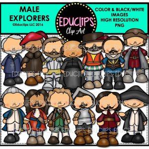 male-explorers