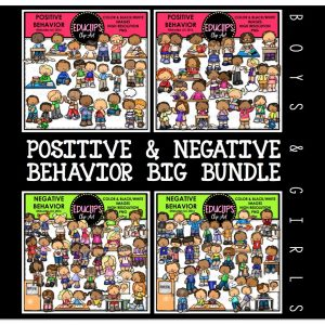 positive-negative-behavior