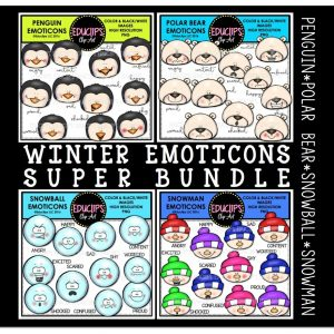 winter-emoticons