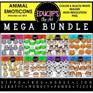 animal-emoticons-mega-bundle