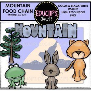 mountain-food-chain