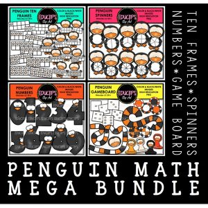 penguin-math-mega-bundle