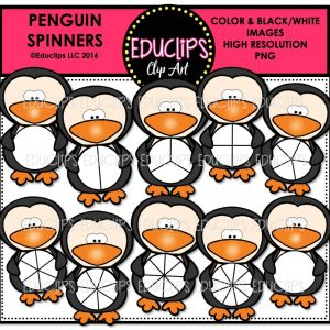 penguin-spinners