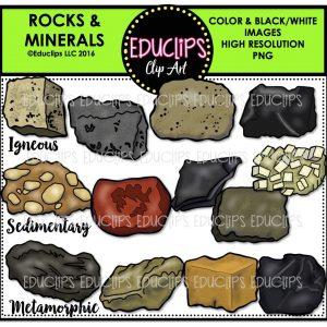 rocks-minerals