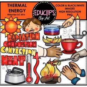 thermal-energy