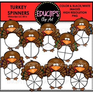 turkey-spinners