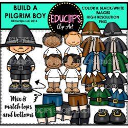 build-a-pilgrim-boy
