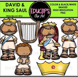 david-king-saul
