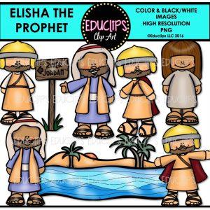 elisha-the-prophet