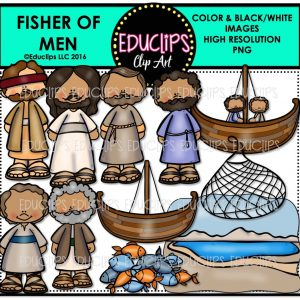fisher-of-men