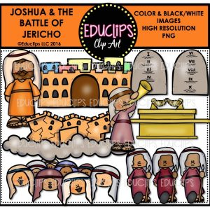 joshua-the-battle-of-jericho