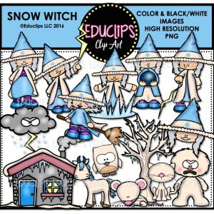 snow-witch