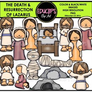 the-death-resurrection-of-lazarus