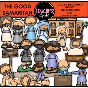 the-good-samaritan