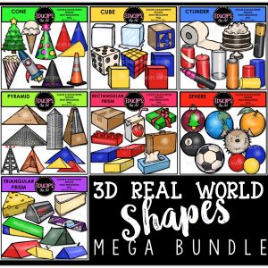 3d-real-world-shapes