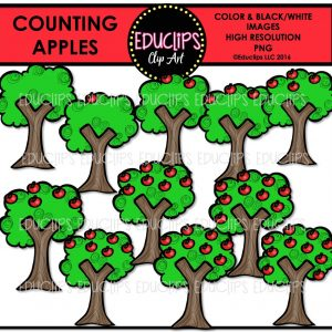 counting-apples