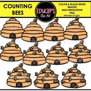 counting-bees