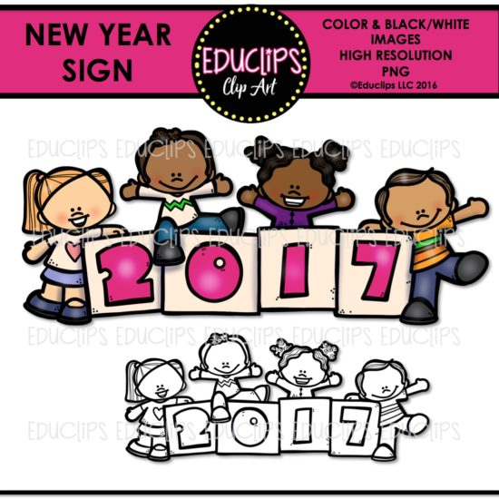 new-year-sign
