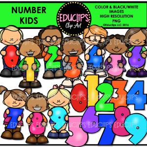 number-kids