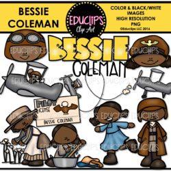 bessie-coleman