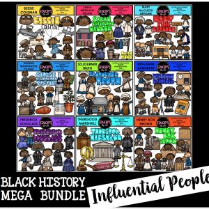 black-history-influential-people-mega-bundle