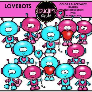 Lovebots