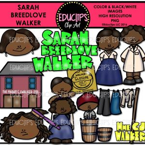 sarah-breedlove-walker