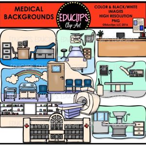 Medical Backgrounds