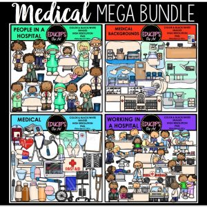 Medical Mega Bundle