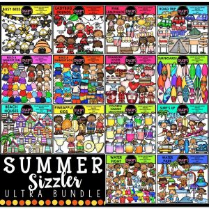 Summer Sizzler Ultra Bundle